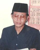 K.H. Masyhudi, A.Md.