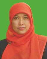 Hj. Hidayatun, S.Ag., M.Pd.